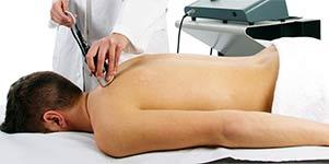 Terapia fisica e strumentale