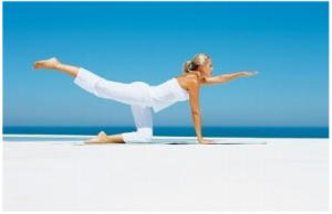 Esercizi per l'osteoporosi